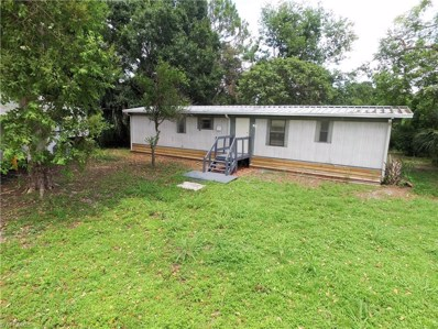 8259 Grady DR, North Fort Myers, FL 33917 - MLS#: 218047659