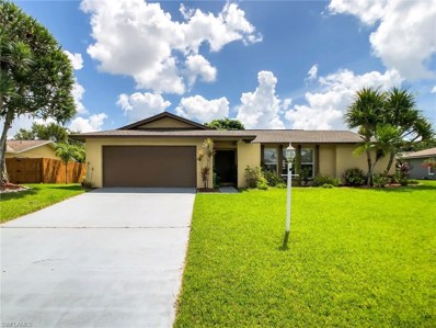 5470 Beaujolais LN, Fort Myers, FL 33919 - MLS#: 218047685