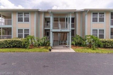 1440 Wildwood Lakes BLVD, Naples, FL 34104 - MLS#: 218047726