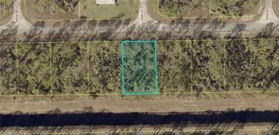 1132 Edelweiss E ST, Lehigh Acres, FL 33974 - MLS#: 218047790