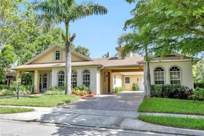 1688 McGregor Reserve DR, Fort Myers, FL 33901 - MLS#: 218047806
