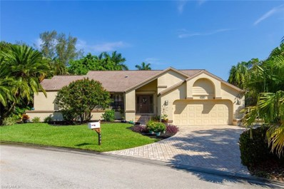 12494 Barrington CT, Fort Myers, FL 33908 - MLS#: 218047826