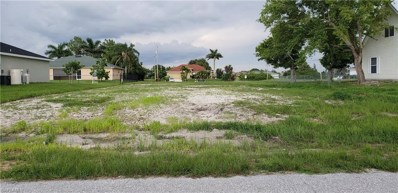 2117 22nd AVE, Cape Coral, FL 33993 - MLS#: 218047836