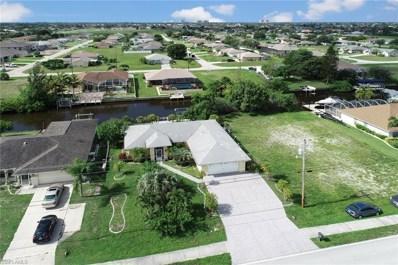 824 Mohawk PKY, Cape Coral, FL 33914 - MLS#: 218047857