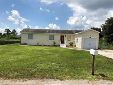3503 21st Sw ST, Lehigh Acres, FL 33976 - MLS#: 218047910