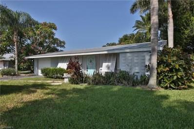 10680 McGregor BLVD, Fort Myers, FL 33919 - MLS#: 218047951