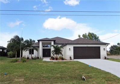 907 37th ST, Cape Coral, FL 33914 - MLS#: 218047953