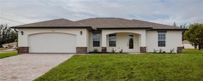 3233 21st ST, Cape Coral, FL 33993 - MLS#: 218048041