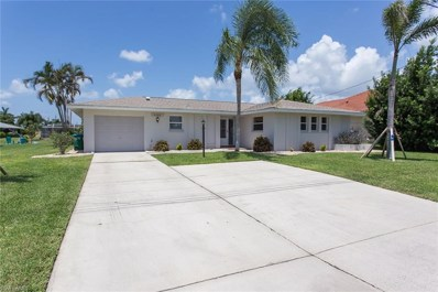 5202 2nd AVE, Cape Coral, FL 33914 - MLS#: 218048127