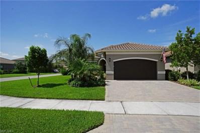 11671 Meadowrun CIR, Fort Myers, FL 33913 - #: 218048169