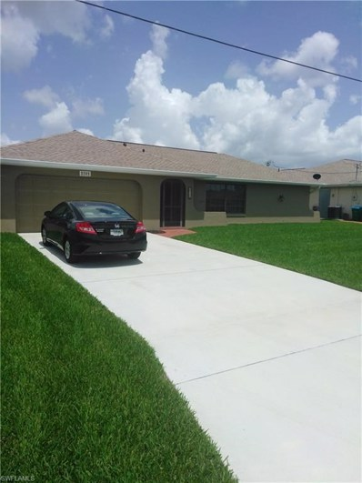 3745 2nd AVE, Cape Coral, FL 33914 - MLS#: 218048176
