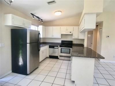 18536 Sebring RD, Fort Myers, FL 33967 - MLS#: 218048181