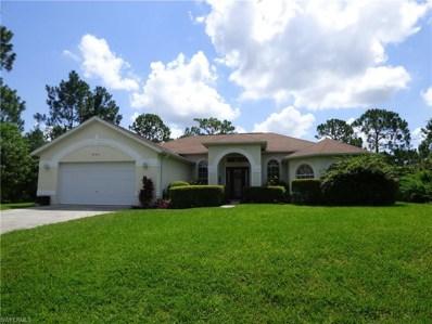 806 Clark AVE, Lehigh Acres, FL 33972 - MLS#: 218048209