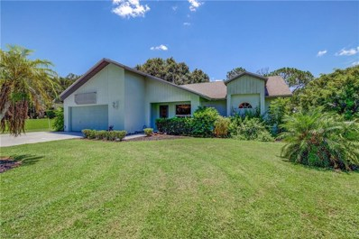 17845 Chesterfield RD, North Fort Myers, FL 33917 - MLS#: 218048228