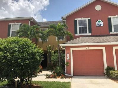 3614 Pine Oak CIR, Fort Myers, FL 33916 - MLS#: 218048249