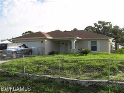 5108 Lee S CIR, Lehigh Acres, FL 33971 - MLS#: 218048335
