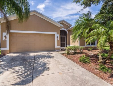 13451 Hampton Park CT, Fort Myers, FL 33913 - MLS#: 218048383