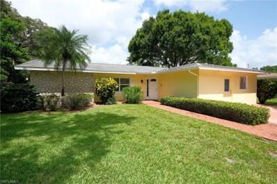 3922 Rogers ST, Fort Myers, FL 33901 - MLS#: 218048393