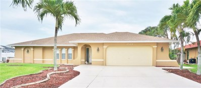 2844 36th TER, Cape Coral, FL 33914 - #: 218048399