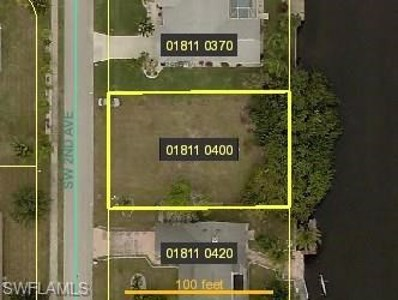 3421 2nd AVE, Cape Coral, FL 33914 - MLS#: 218048475