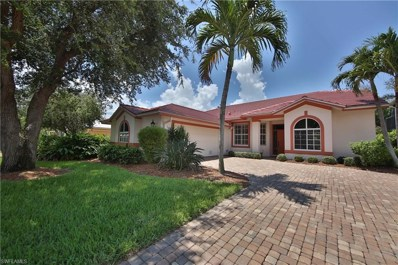 12762 Yacht Club CIR, Fort Myers, FL 33919 - MLS#: 218048487