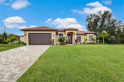 318 21st AVE, Cape Coral, FL 33991 - #: 218048647