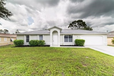 18513 Olive RD, Fort Myers, FL 33967 - MLS#: 218048653
