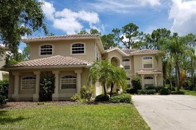 12417 Green Stone CT, Fort Myers, FL 33913 - MLS#: 218048680