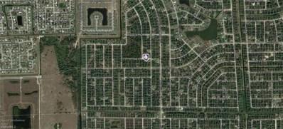 742 Otter ST, Lehigh Acres, FL 33974 - MLS#: 218048689