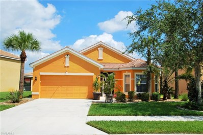 9367 Via Murano CT, Fort Myers, FL 33905 - #: 218048693