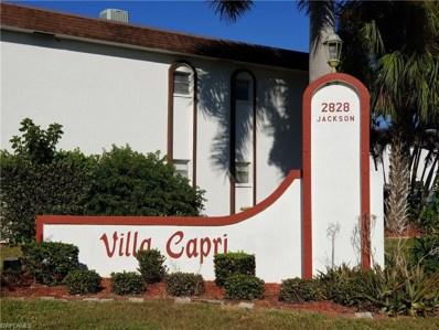 2828 Jackson ST, Fort Myers, FL 33901 - MLS#: 218048721