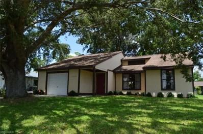18628 Sarasota RD, Fort Myers, FL 33967 - MLS#: 218048832