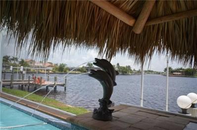 614 52nd ST, Cape Coral, FL 33914 - MLS#: 218048844