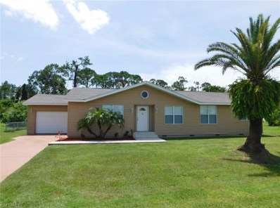 323 Greenwood AVE, Lehigh Acres, FL 33936 - MLS#: 218048877