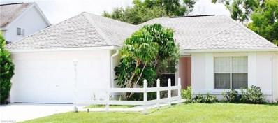 15012 Cloverdale DR, Fort Myers, FL 33919 - #: 218048885