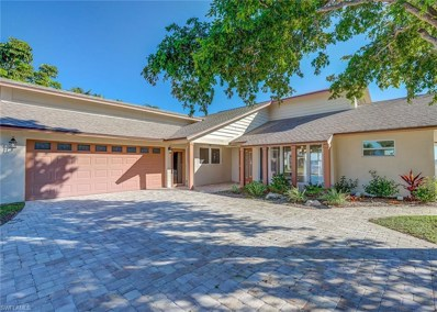 2811 22nd PL, Cape Coral, FL 33904 - #: 218048908