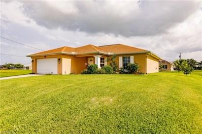 103 6th ST, Cape Coral, FL 33993 - MLS#: 218049007