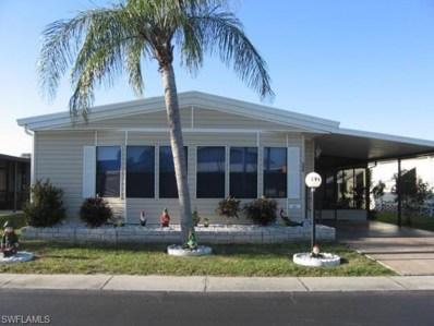598 Sunrise AVE, North Fort Myers, FL 33903 - MLS#: 218049044