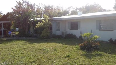 1689 Daniels E DR, North Fort Myers, FL 33917 - #: 218049083