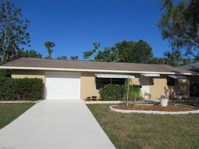 27110 Lavinka ST, Bonita Springs, FL 34135 - MLS#: 218049090