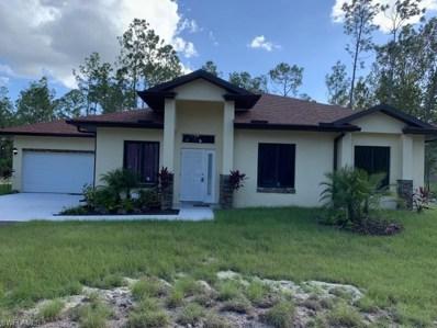 3430 14th Ne AVE, Naples, FL 34120 - MLS#: 218049104