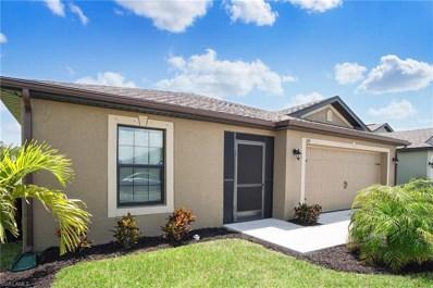 265 Shadow Lakes DR, Lehigh Acres, FL 33974 - #: 218049111