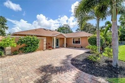 6561 Briarcliff RD, Fort Myers, FL 33912 - MLS#: 218049114
