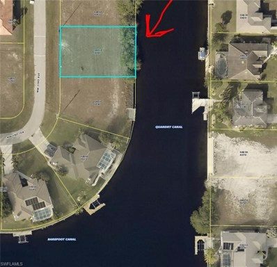 225 33rd AVE, Cape Coral, FL 33993 - MLS#: 218049137