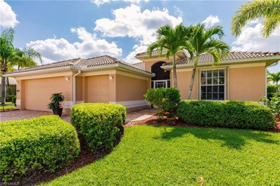 20680 Dennisport LN, North Fort Myers, FL 33917 - MLS#: 218049168