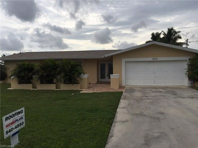 2310 11th AVE, Cape Coral, FL 33990 - MLS#: 218049180