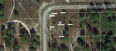 104 Paxton ST, Lehigh Acres, FL 33974 - MLS#: 218049206