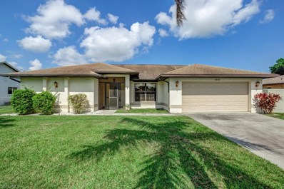 3616 7th AVE, Cape Coral, FL 33914 - MLS#: 218049215
