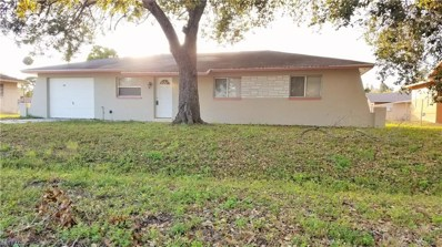 6119 Meadow View CIR, Fort Myers, FL 33916 - MLS#: 218049261