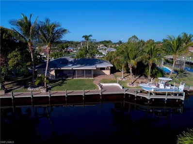 419 Parkway CT, Fort Myers, FL 33919 - MLS#: 218049323